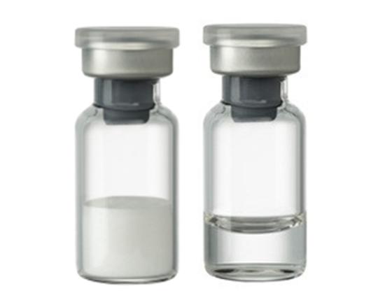 Peptide Reconstitution