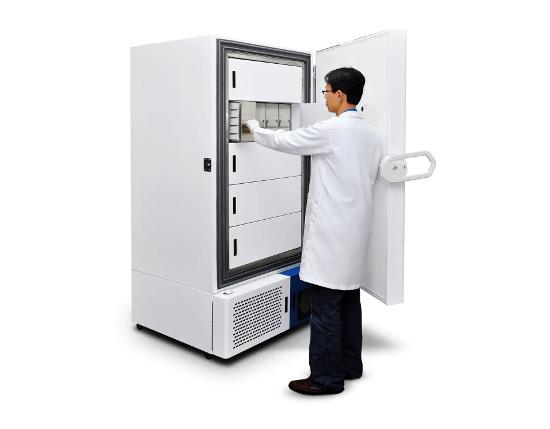 Peptide Storage