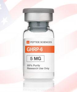 USA Made Peptides
