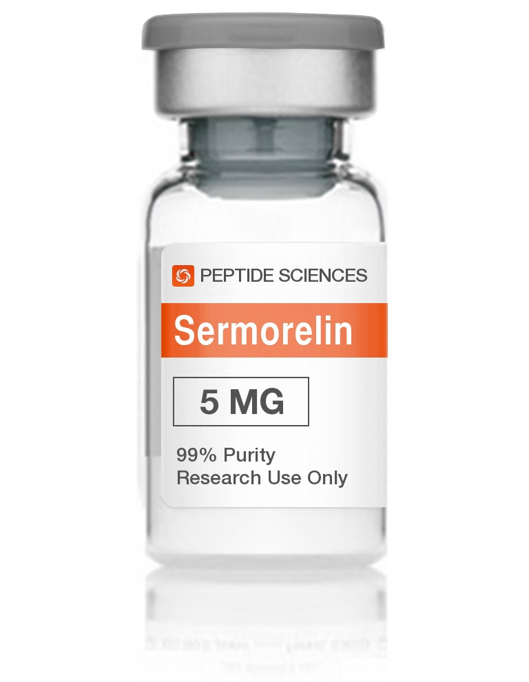 Buy Sermorelin