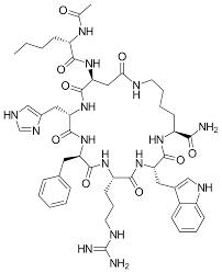 Melanotan 2, Melanotan II